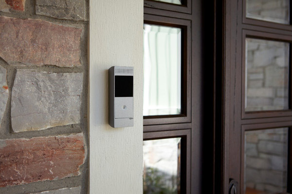 Residential - Intercom