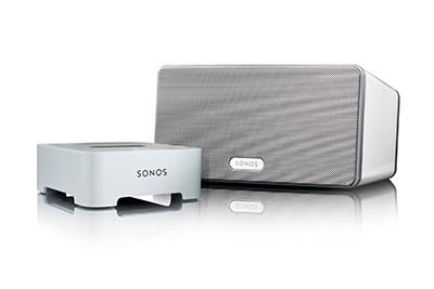 INI AV - Sonos Audio Player