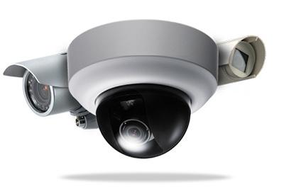 INI AV - Professional Cameras
