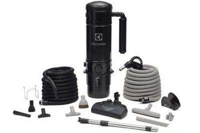 INI AV - Central Vacuum Accessory Kits