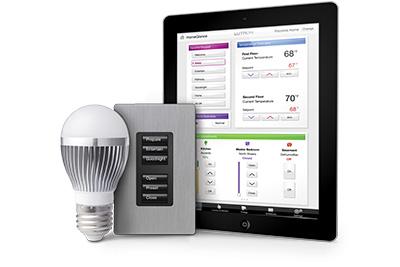 INI AV - Home Lighting Control Software