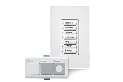 INI AV - Home Lighting Control Switches