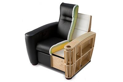 INI AV - Home Theater Custom Seating