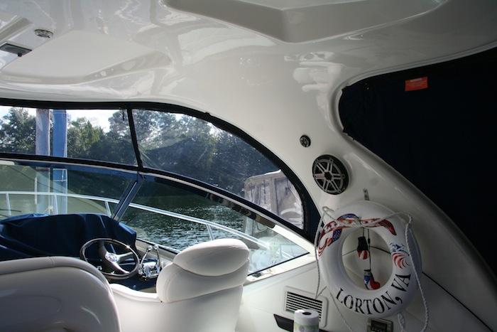 INI AV - Attitude Adjustment Pilot Speakers