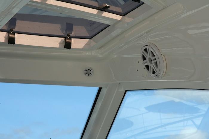 INI AV - Attitude Adjustment Ceiling Speaker