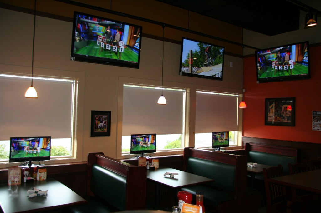 INI AV Gallery - Dulles Green Turtle Televisions