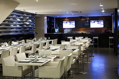 Services - Restaurants