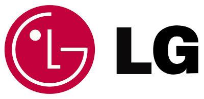INI AV Dealer - LG Logo