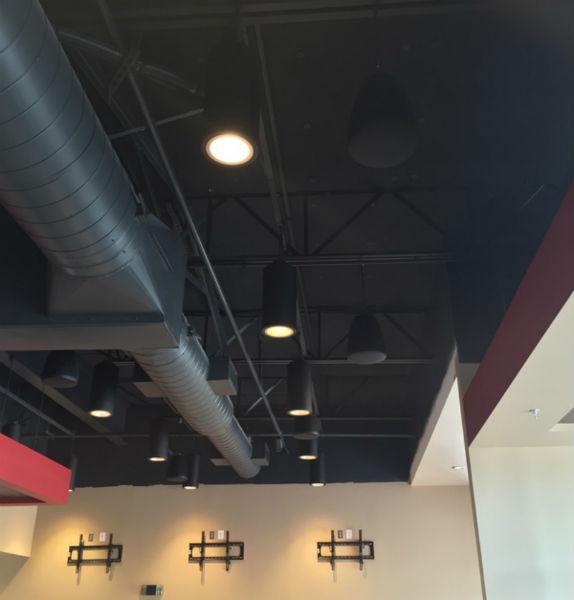 INI AV - Gallery Boston's Ash Wiring