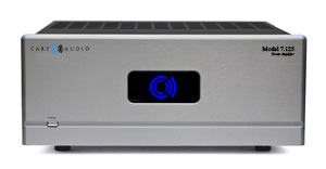 Clearance - Cary 7.125 Power Amplifier