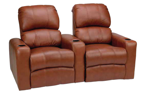 Products - Premiere Theater Seating - Image