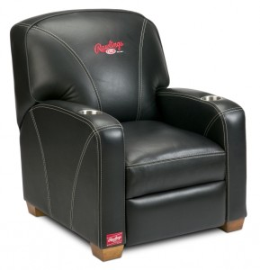 Clearance - Rawlings Grand Slam Theater Chair
