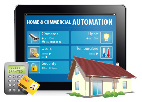 Home & commercial automation