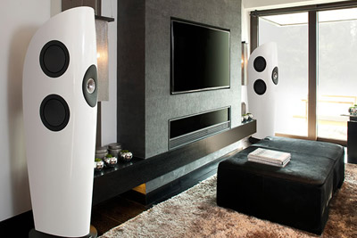 Services - Audiophile