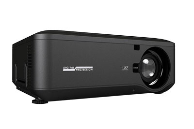 Products - Digital Projection - Image