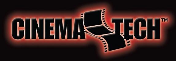 cinema Tech Logo