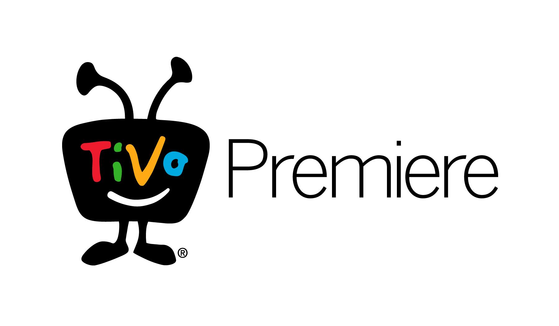 TiVo Premiere Logo