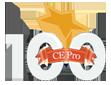 Footer Logo - CEPRO 100