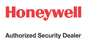About - Honeywell Logo