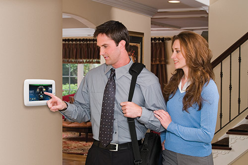 All Time Detection Residential - Security Alarms