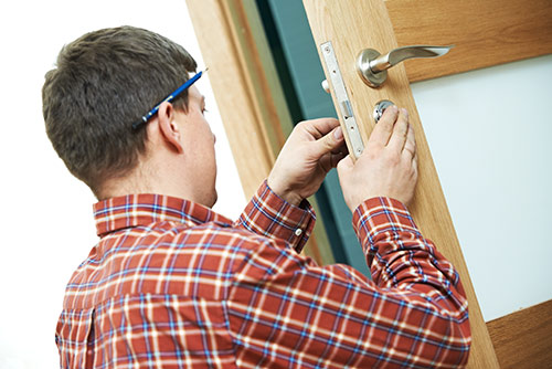 All Time Detection Residential - Locksmith