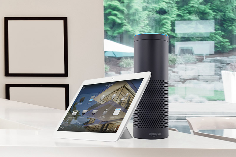 Residential - Voice Control