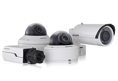 Products - HIK Vision - Image
