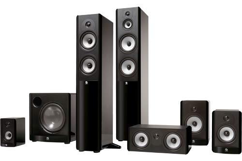 Products - Boston Acoustics - Image