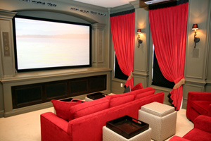 Systems - Home Theaters