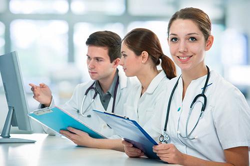 Commercial - Nurse Call