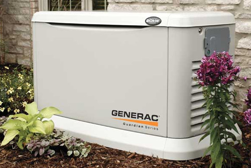 Home Solutions - Generators