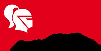 Footer - Logo - Silent Knight