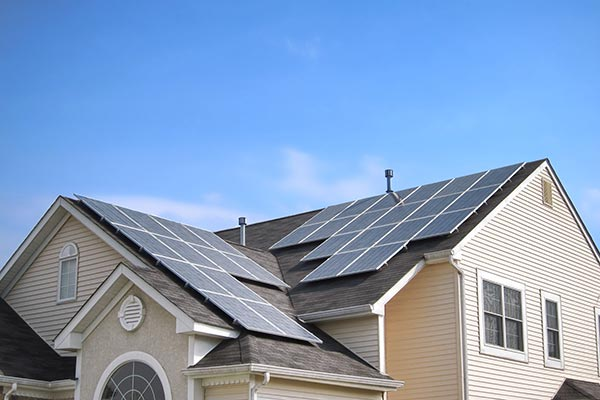 Services - Renewable Energy