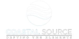 Footer - Logo - Coastal Source