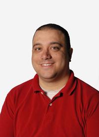 System Designer, Ryan Fletcher