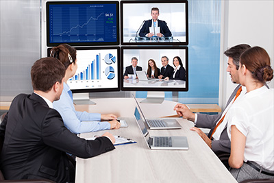 Solutions - Vid Conference