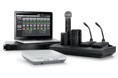 Products - Shure - Image