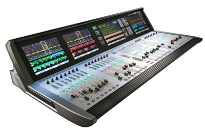 Products - SoundCraft - Image