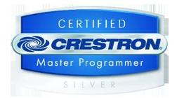Crestron Master Programmer