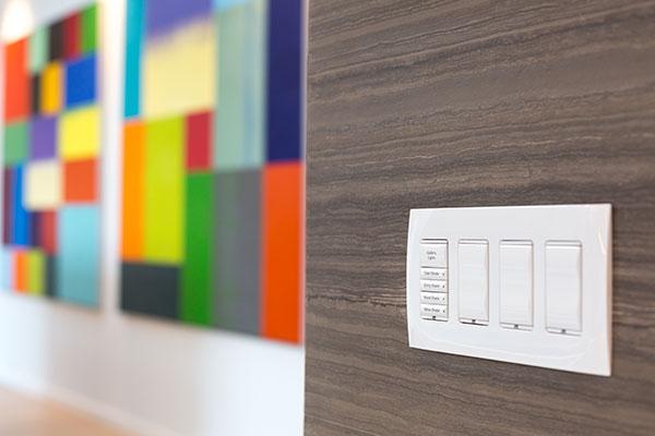 Residential - Lighting