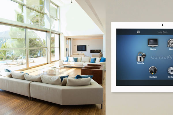 Services - Home Automation