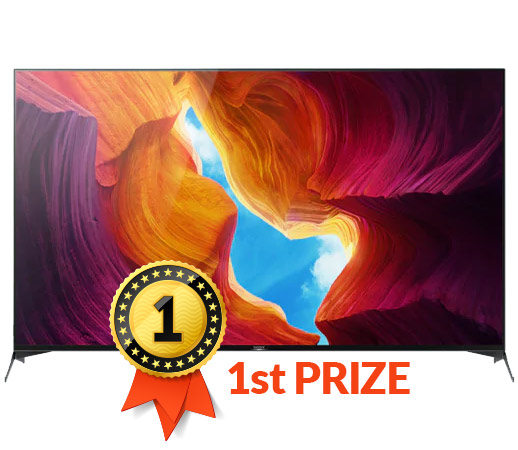 Contest - 1st