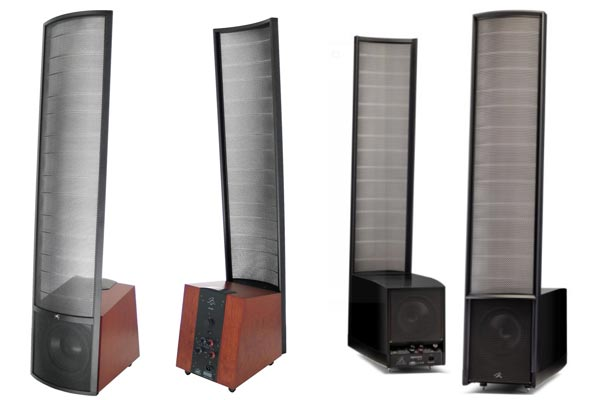 Products - Martin Logan - Image