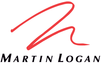 Products - Martin Logan - Logo