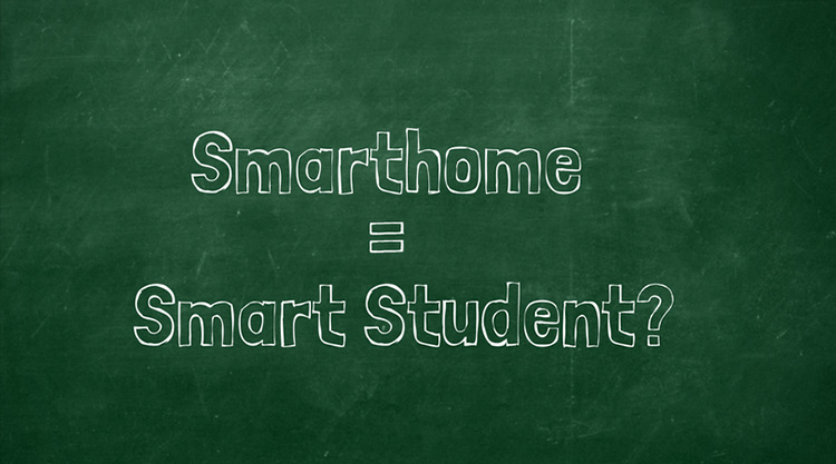 Dallas Smart home features from Control4, Lutron and Ring Pro to help you as your kid starts back to school.