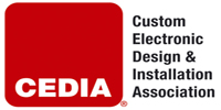About Us - Logo - Cedia