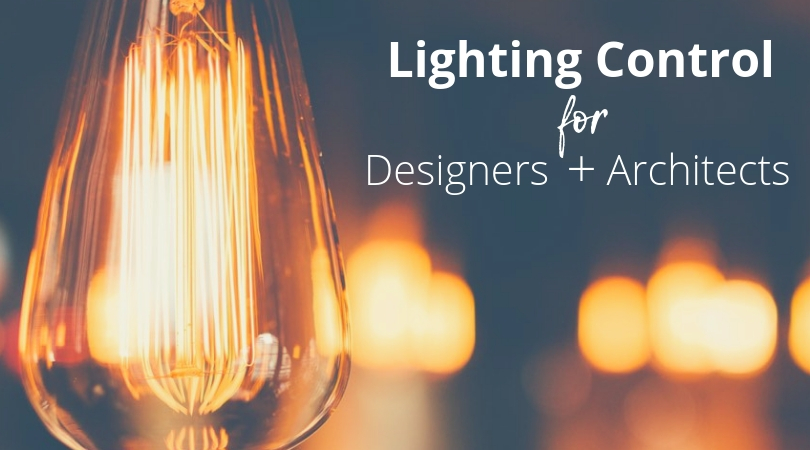 Lutron Lighting Control for Dallas Interior Designers and Dallas Architects - modern homes