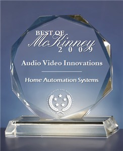 About Us - Logo - Award