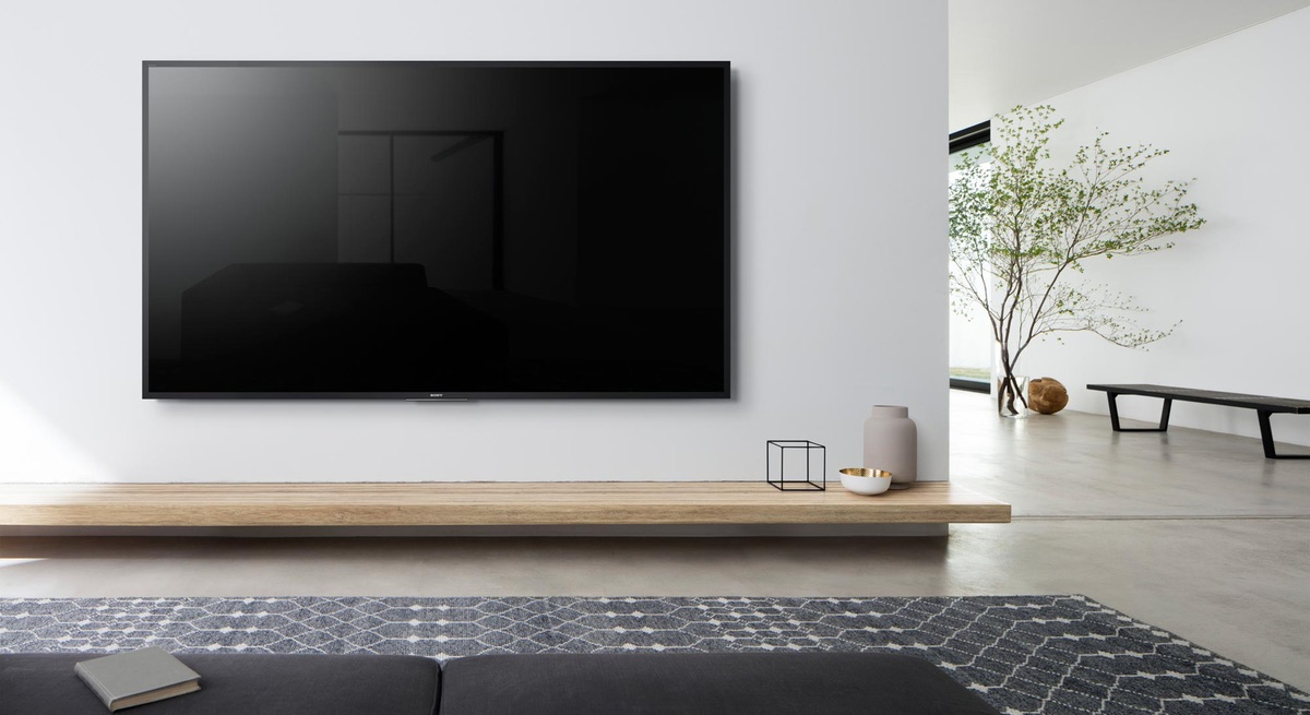 The Sony Z9D is the best 4K TV made, and we truly mean that. If you need a 4K television for your Frisco media room look no further.
