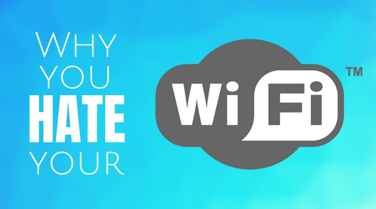 WiFi problems drive Dallas luxury home owners crazy, find out how to solve wifi issues and speed up your internet.